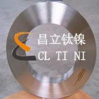 China Gr5 alloy titanium rings on sale