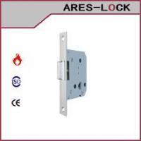 Best Passage lock Euro standard passage wooden door lock wholesale