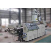 Buy cheap Extruder Series High efficient single screw extruder from wholesalers
