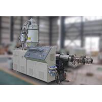 Buy cheap Extruder Series New high efficient single screw extruder from wholesalers