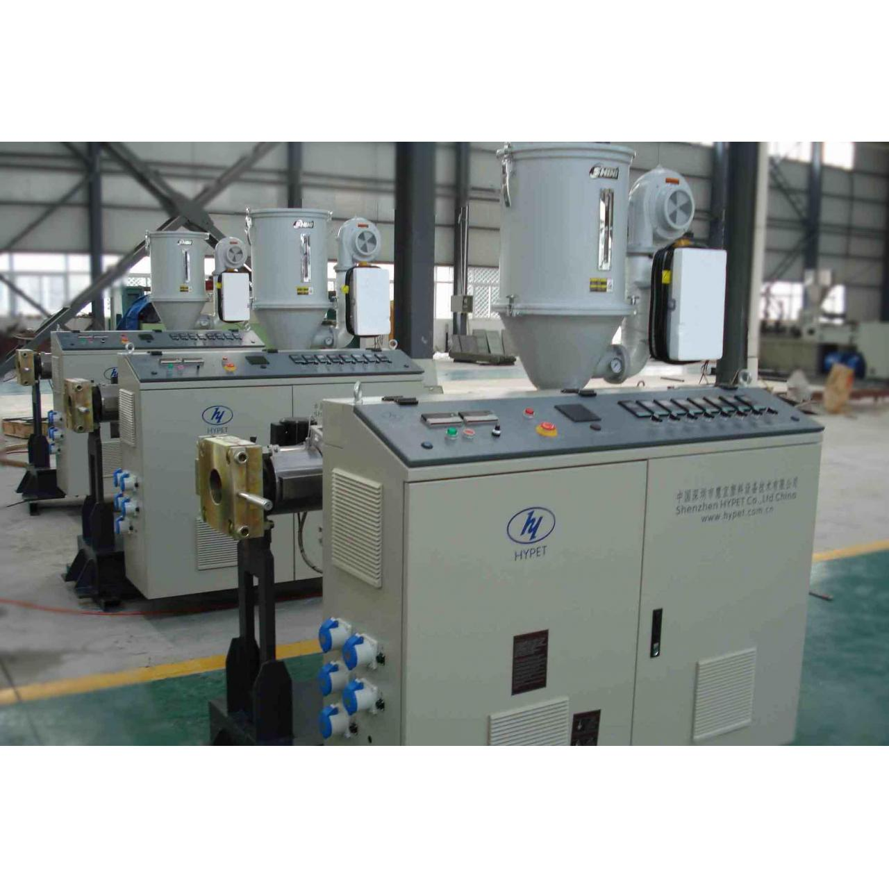 Buy cheap Extruder Series Standard single screw extruder from wholesalers