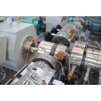 Buy cheap Extruder Series Co-extrusion single screw extruder from wholesalers