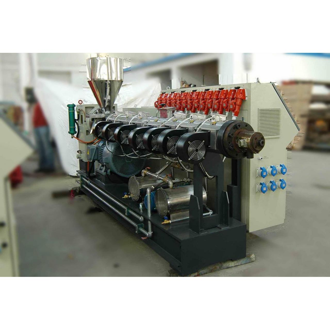 Buy cheap Extruder Series Venting single screw extruder from wholesalers