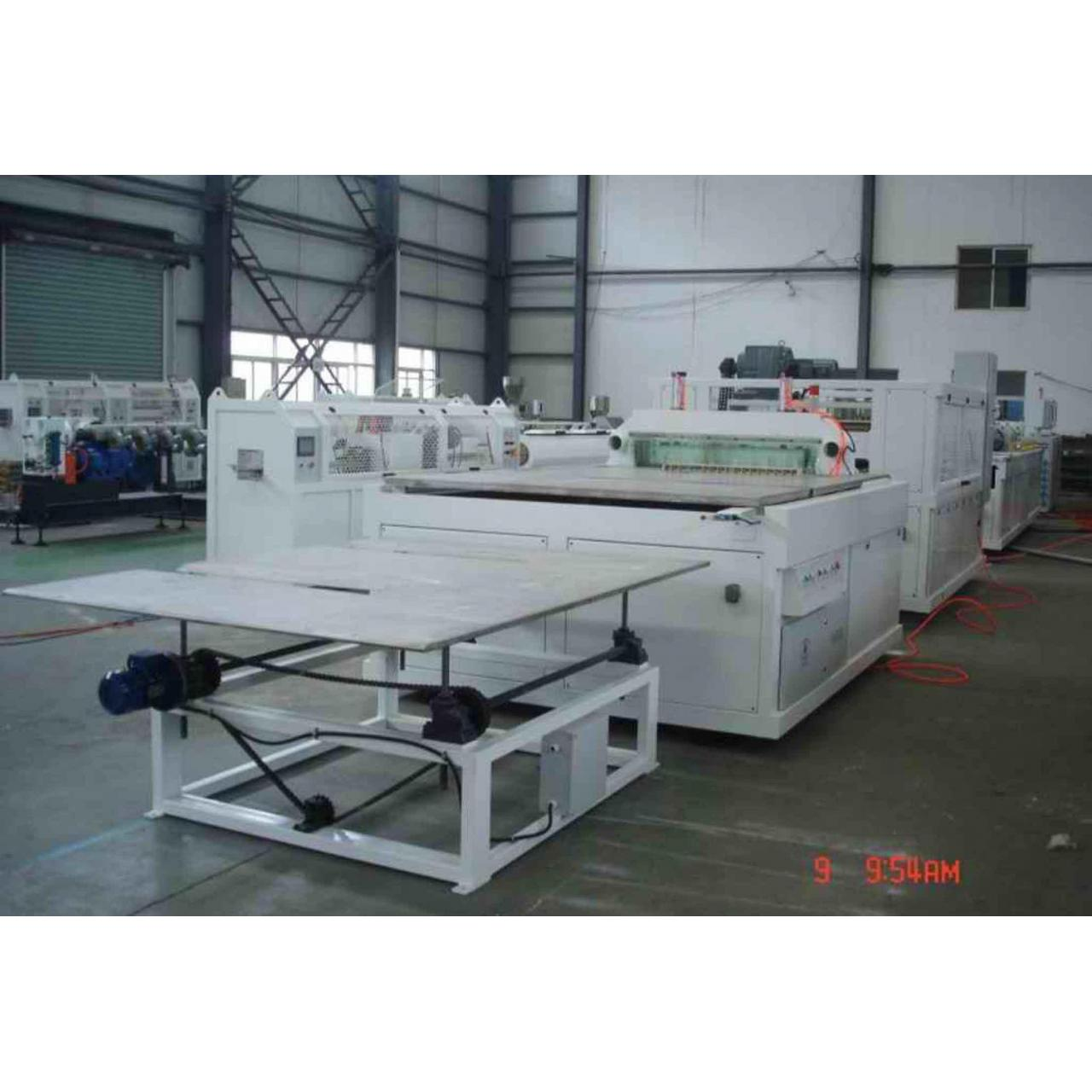 Cheap WPC door production line for sale