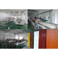 Cheap WPC door plant project for sale