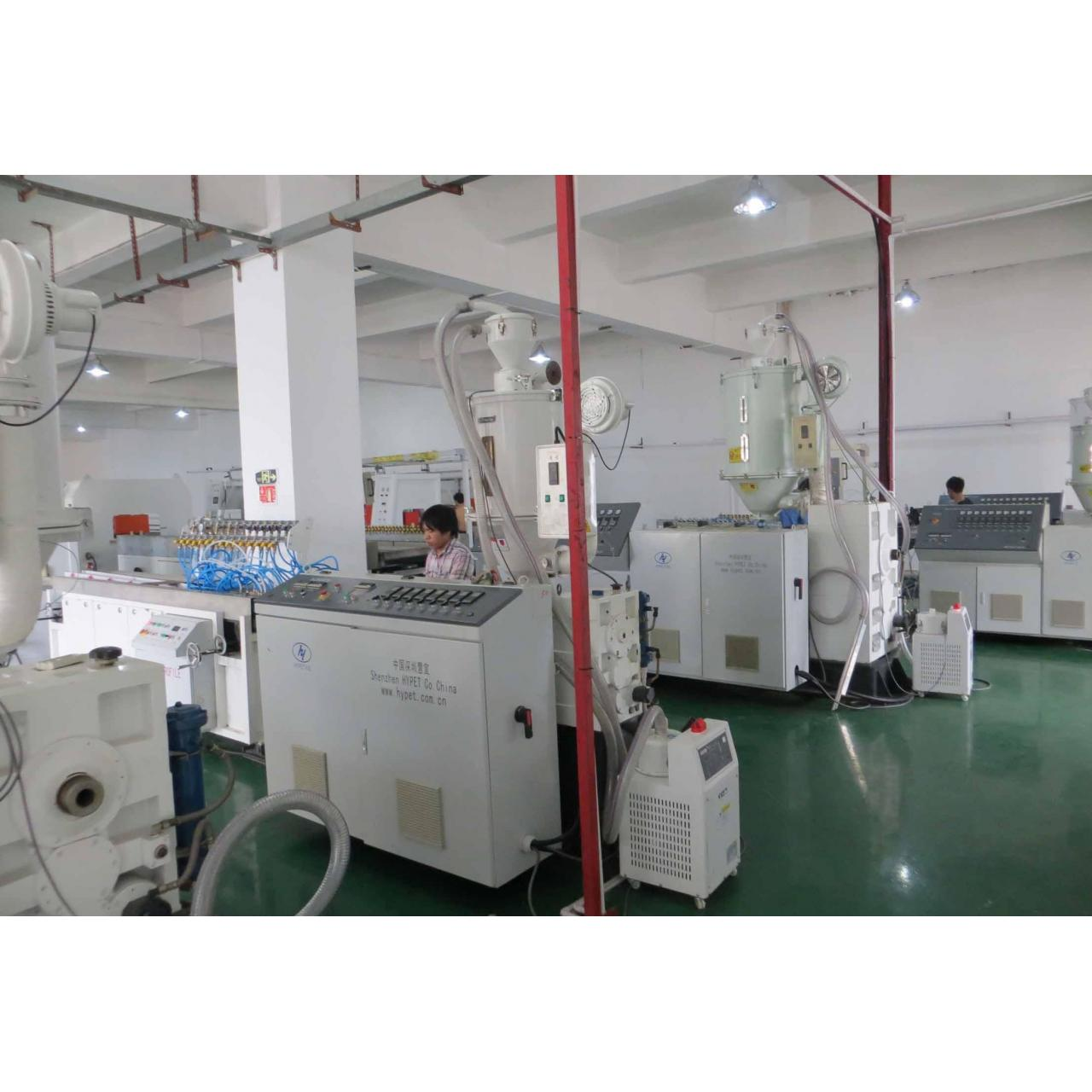 Cheap HYPET WPC plant for sale