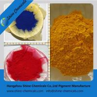Best Pigment used for Paint&Coating Pigment Yellow 1(Fast Yellow G) wholesale