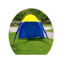 China Camping Tent Outdoor Beach Tent/ Fishing Tent on sale
