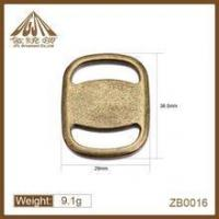 Fashion high quality antique color buckles for sale