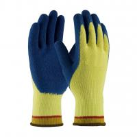 China Latex Coated Kevlar Cut Resistant Gloves on sale