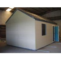 Buy cheap Moveable Australian Granny Flats White Prefabricated House for Hotel from wholesalers
