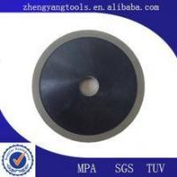 Best sharpening carbide tools -snagging grinding wheel - resin bond rubber cutting wheel wholesale
