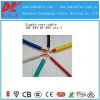 Best Copper Conductor House Wiring Cheap Building Cable wholesale