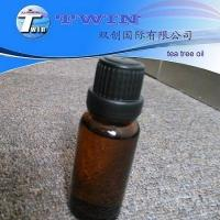 Best Pure and Natural oil Essential oil Tea Tree Oil wholesale