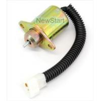 China Engine Parts DF-003 Stop Solenoid on sale