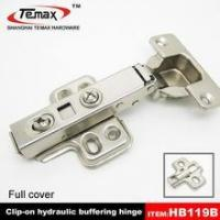 China 01.Hinge Good price spring hinge for cabinet door on sale