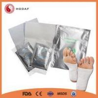Buy cheap Private label kinoki detox foot pads from wholesalers