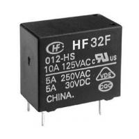 Best HF32F Power relay wholesale