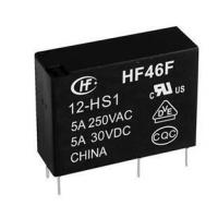 Best HF46F Power Relay wholesale