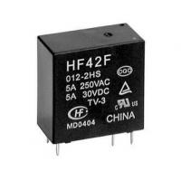 Best HF42F Power relay wholesale