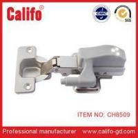 China CH8509 35mm cup 105 degree Iron hinge with led light/ cabinet hinge on sale
