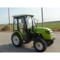 Best DW Model Tractor (18hp-40hp) kubota garden 4wd tractors with plower in china prices wholesale