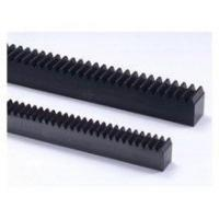 China Gear Rack and Pinion Hardened Gear Rack on sale