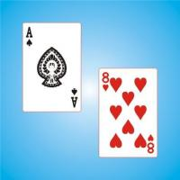 Buy cheap Playing Cards 4A 3000 product