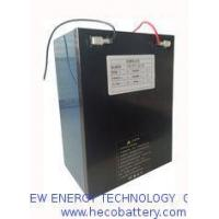 Best 12V 30Ah LiFePO4 Lithium Polymer Battery Pack For Energy System wholesale