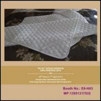 China Quilted mattress protector for hotel on sale