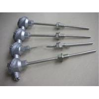 Best Thermocouple Type K and B/S Thermocouple Probes with Industrial Protection Heads wholesale