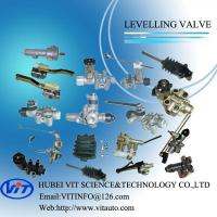China Automobile Truck air brake part levelling valve 464 007 010 0 ,464 007 001 0 on sale