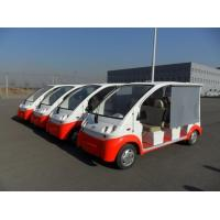 Best 8 Seasts E-sightseeing car-TS100012 5,714USD wholesale