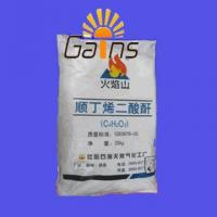 Best Other chemicals maleic anhydride wholesale