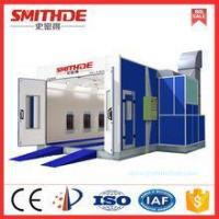 Best Smithde Paint Booth 23