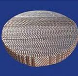 Best Yixing Xushui Environmental Protection Equipment Co., Ltd. SW mesh corrugated packing wholesale