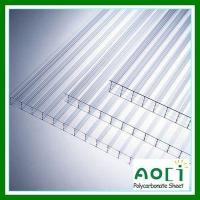 Best 16MM Four Wall Polycarbonate Sheet Manufacturer wholesale