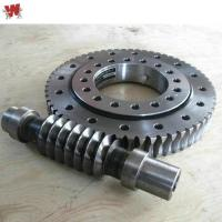 Best Worm Gear Reduction for Transmission Machine WG-008 wholesale