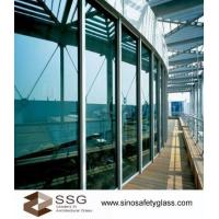 Best Hot Bent Glass Curtain Wall wholesale