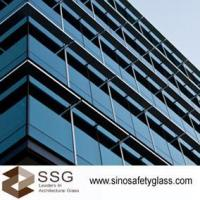 Best Curtain Walls Insulated Glass wholesale