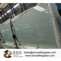 Best Curved Tempered glass with holes wholesale