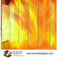 Best Fire Rated Glass Window wholesale