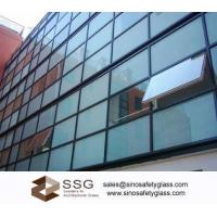 Best Low-e insulated glass curtain wall wholesale