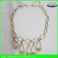 Best necklace jewelry for famale wholesale