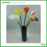 China Calla Lily Artificial Flowers on sale
