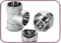 Cheap Forged Fittings for sale