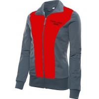 Buy cheap Two Tone Tricot Jacket from wholesalers