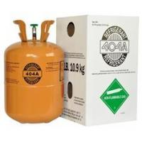 China HFC-404a(Mixed refrigerant R404a) on sale