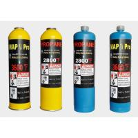 Best R290(propane)Technical specifications wholesale