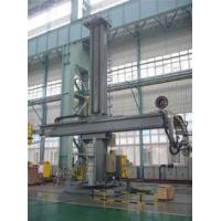 Best Heavy Duty Wind Tower Welding Production Line with Column and Boom wholesale